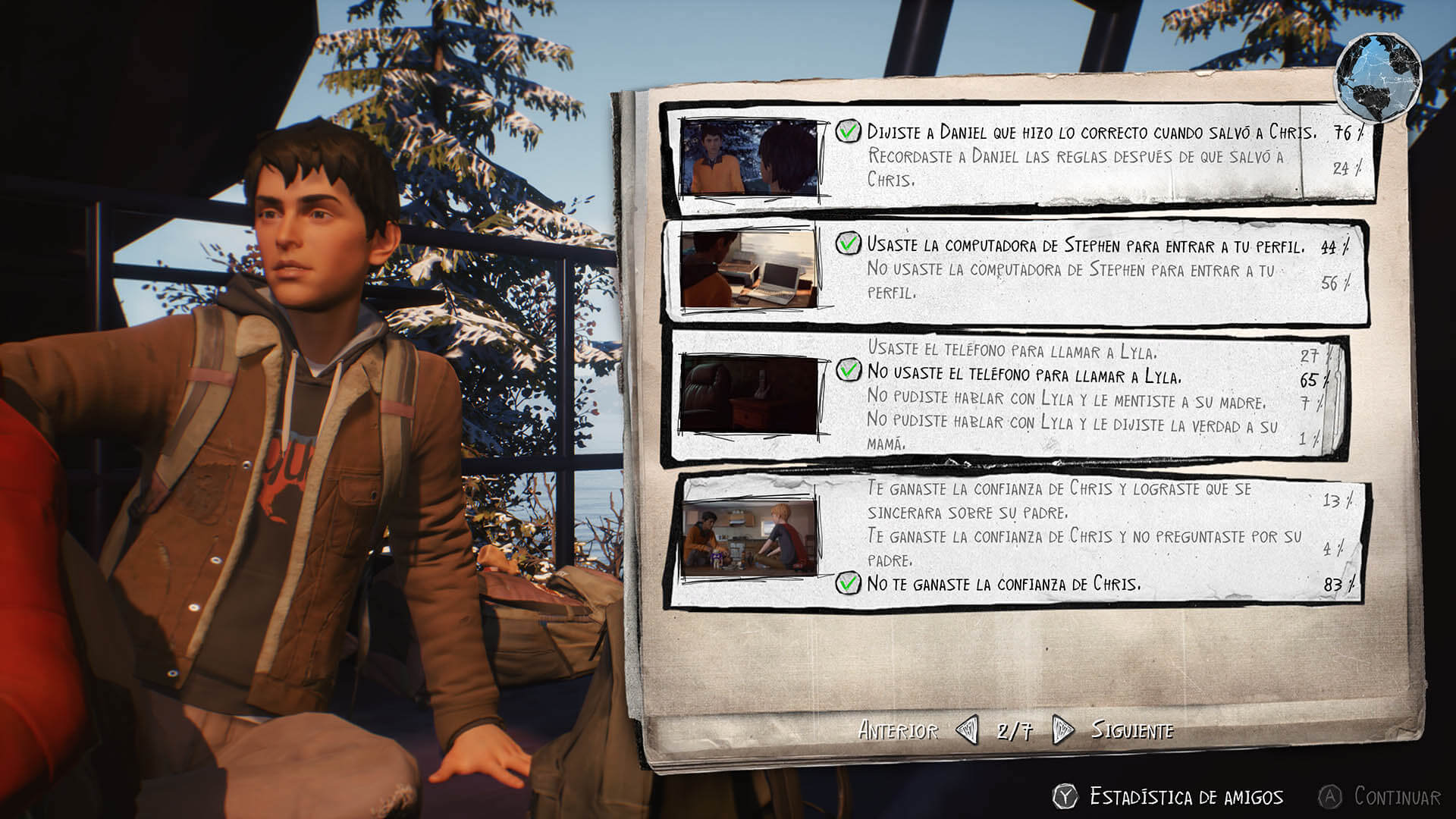 Life is Strange 2_Episodio 2_decisiones p2