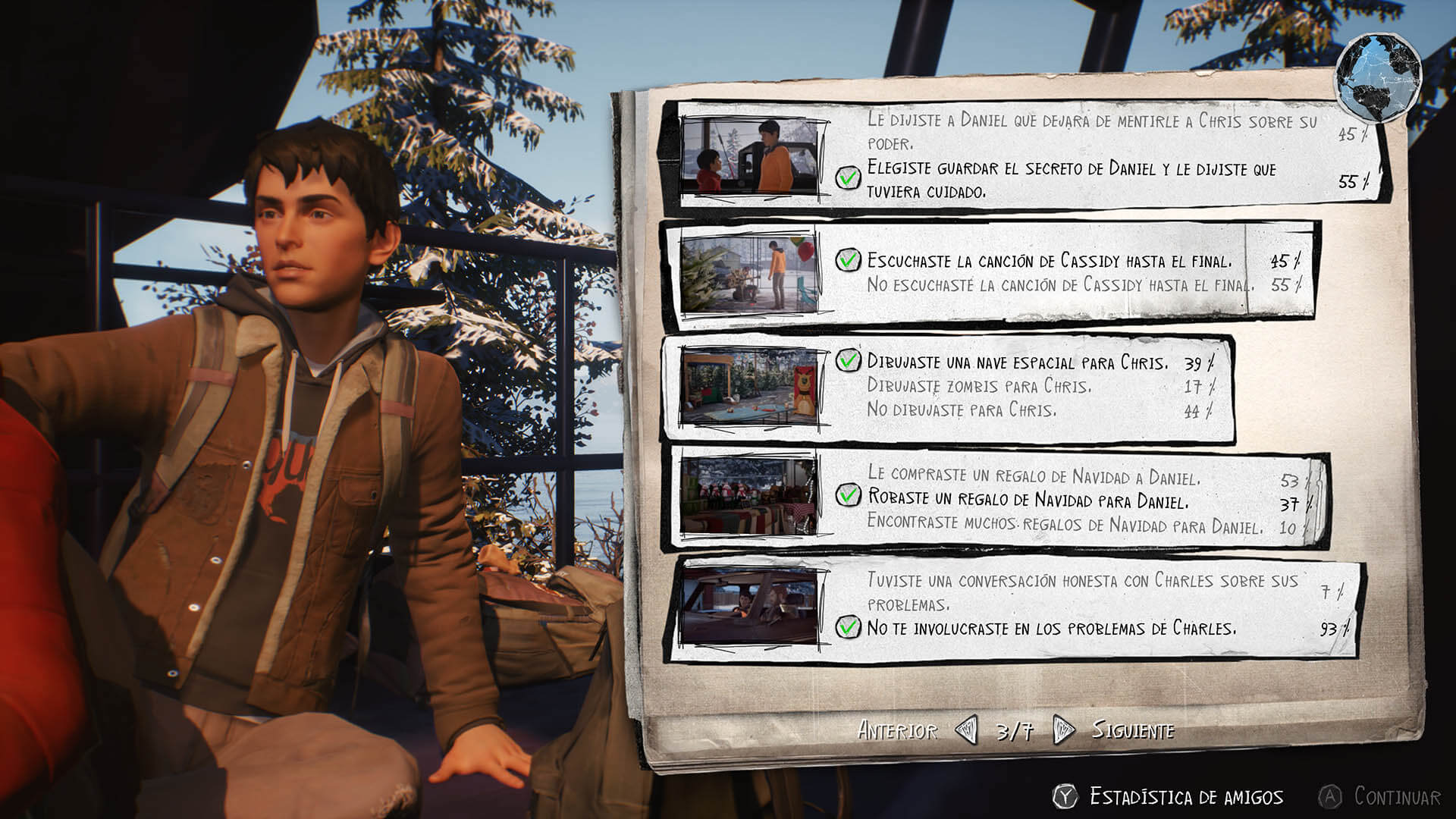 Life is Strange 2_Episodio 2_decisiones p3