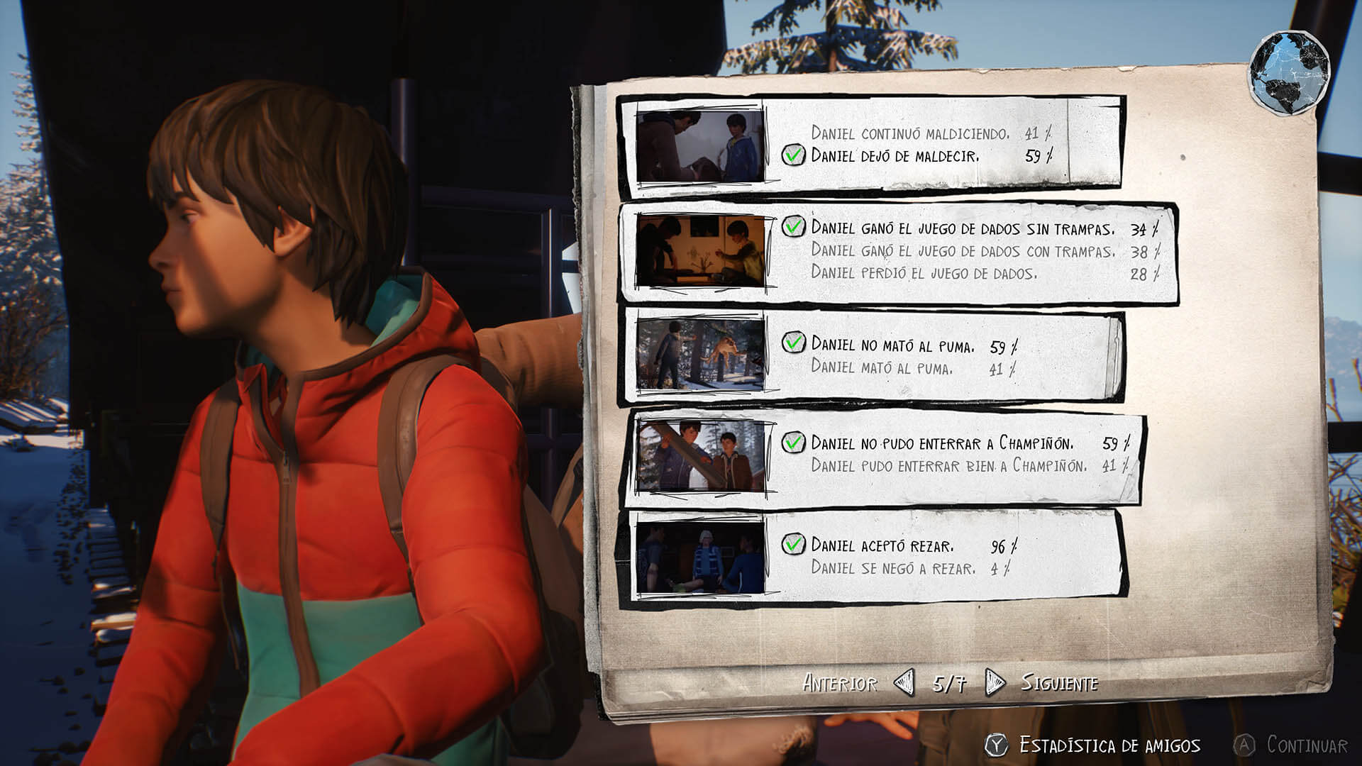 Life is Strange 2_Episodio 2_decisiones p5