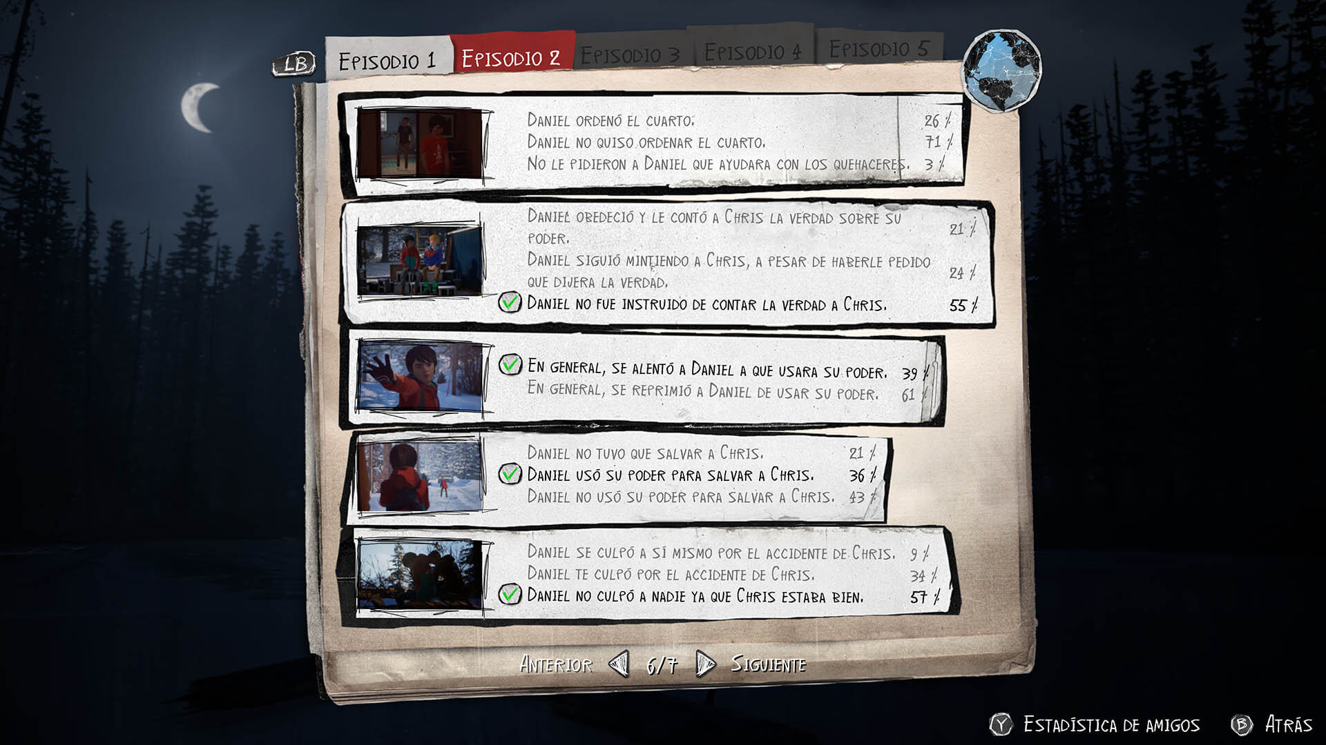Life is Strange 2_Episodio 2_decisiones p6