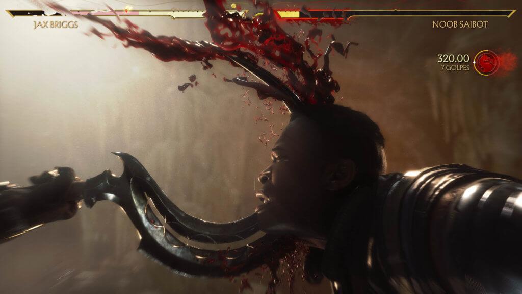 Mortal Kombat11_fatal blow 2