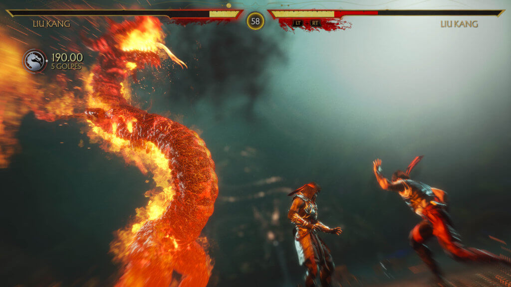 Mortal Kombat11_fatal blow 3