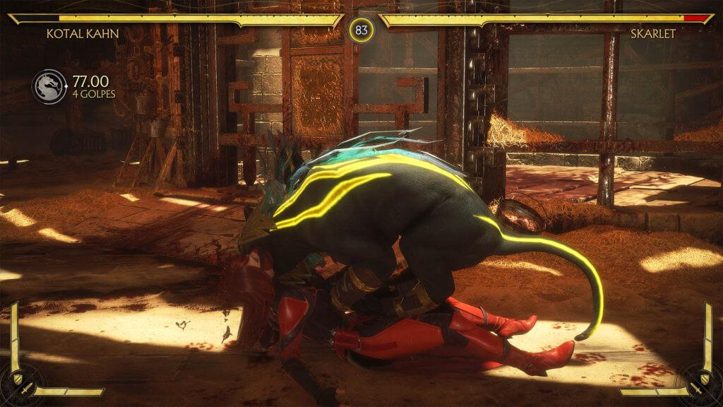 Mortal Kombat11_galeria combate 1
