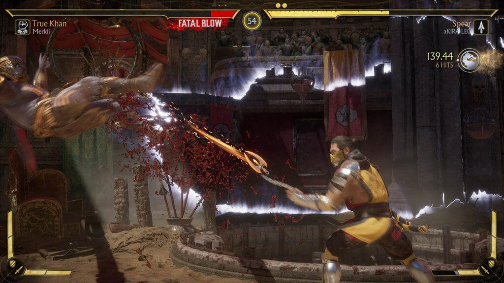 Mortal Kombat11_galeria combate 3