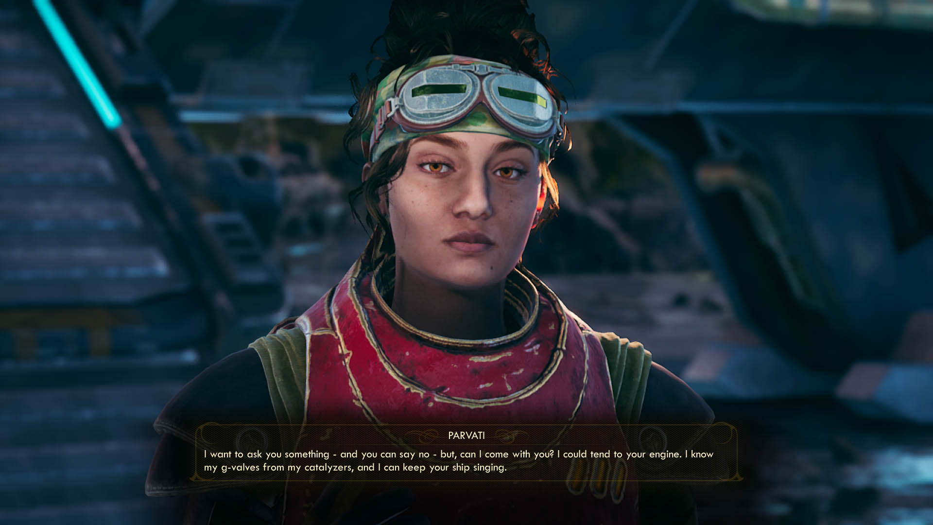 The Outer Worlds 08