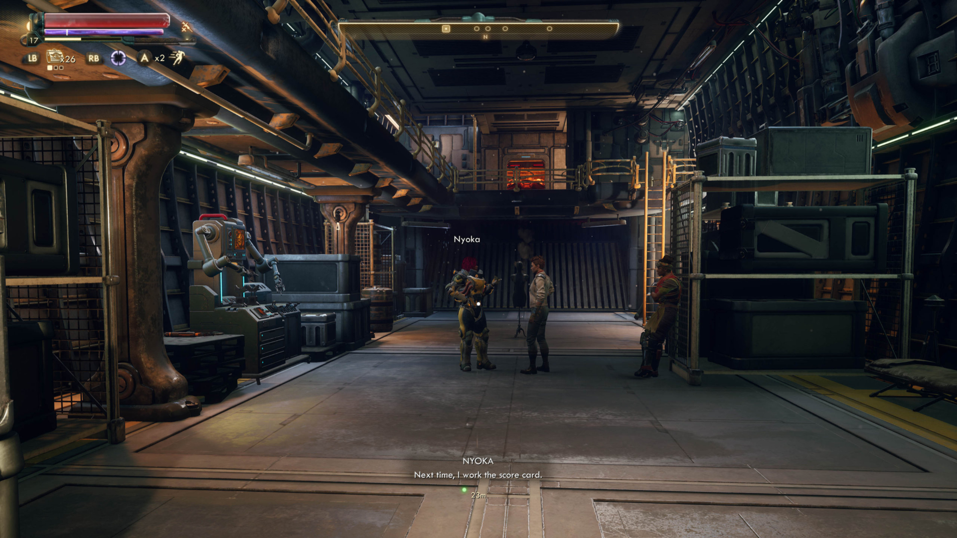 The Outer Worlds 10