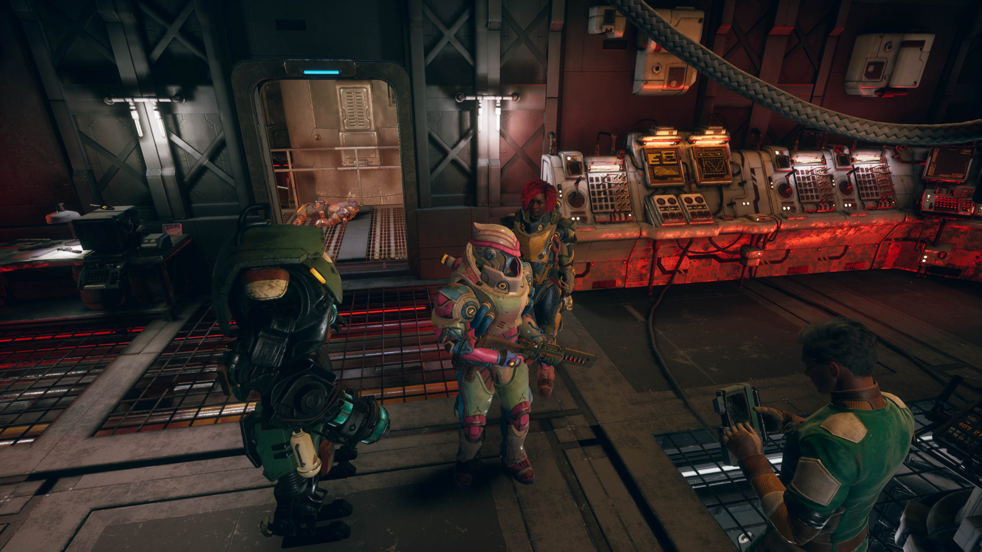The Outer Worlds 11
