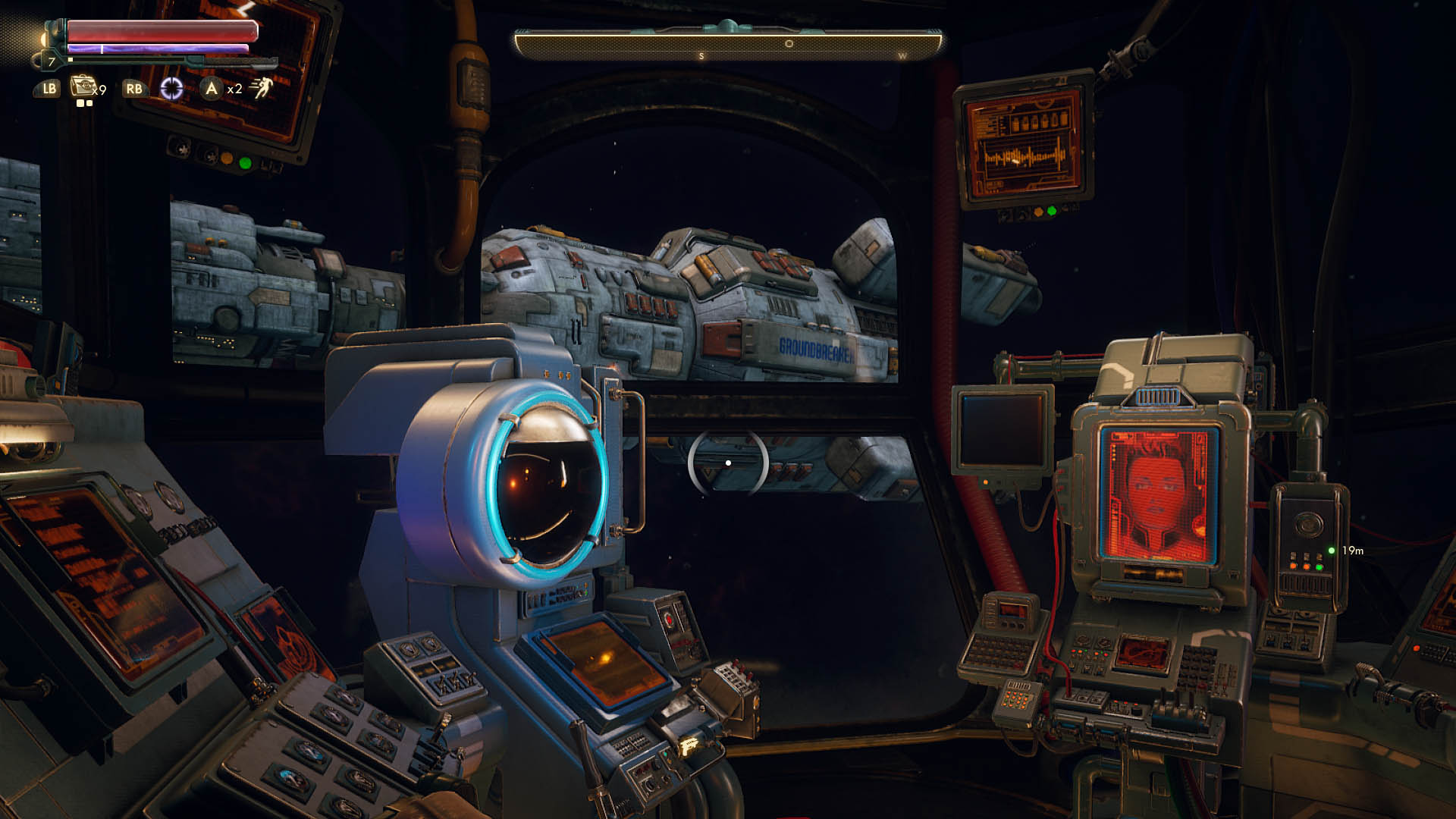 The Outer Worlds 18