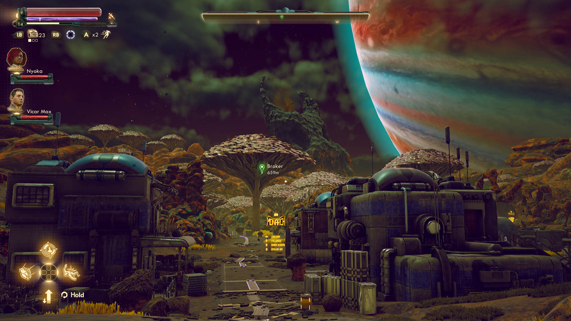 The Outer Worlds 23