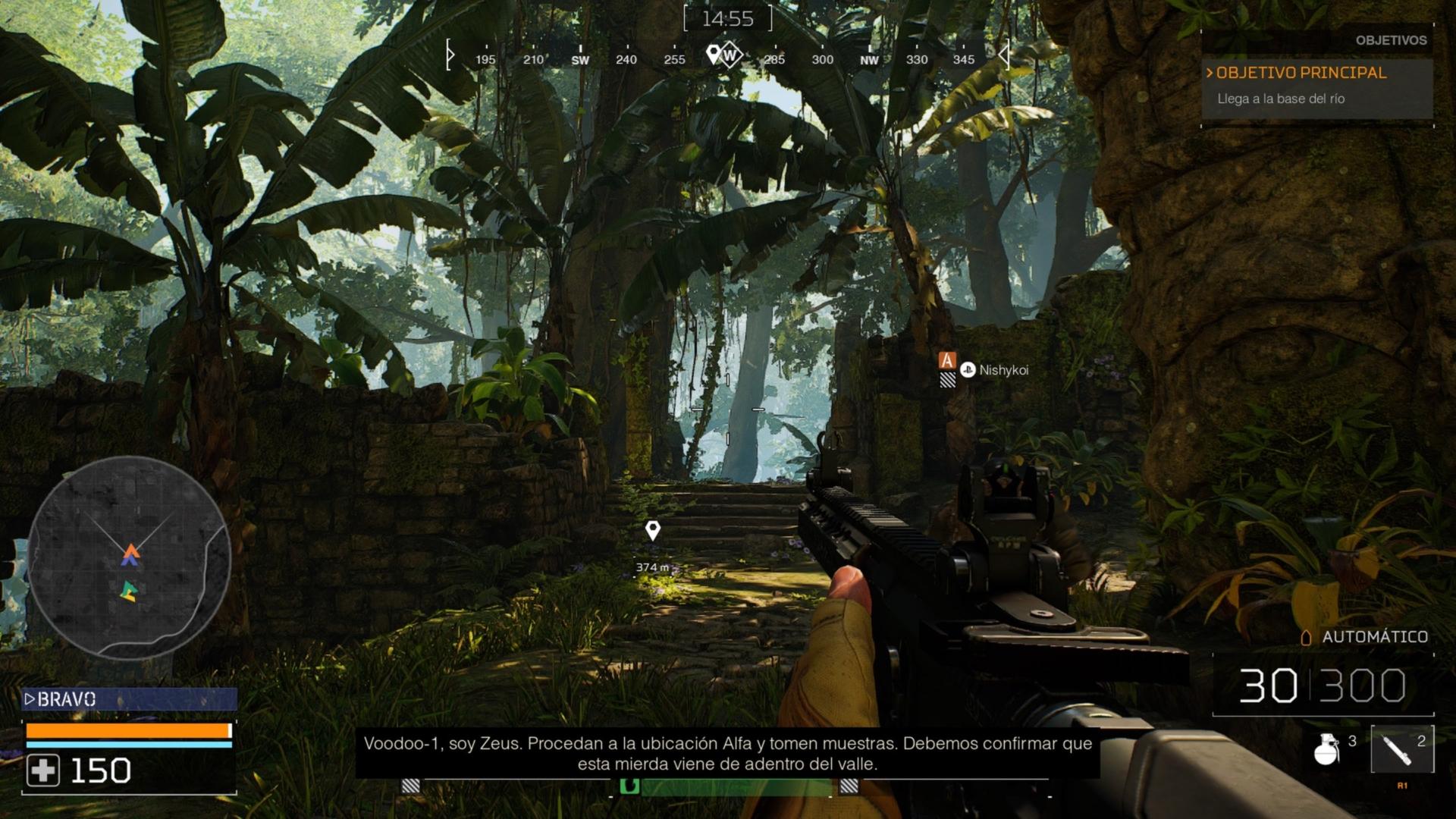 Predator: Hunting Grounds (Demo)_20200329235108