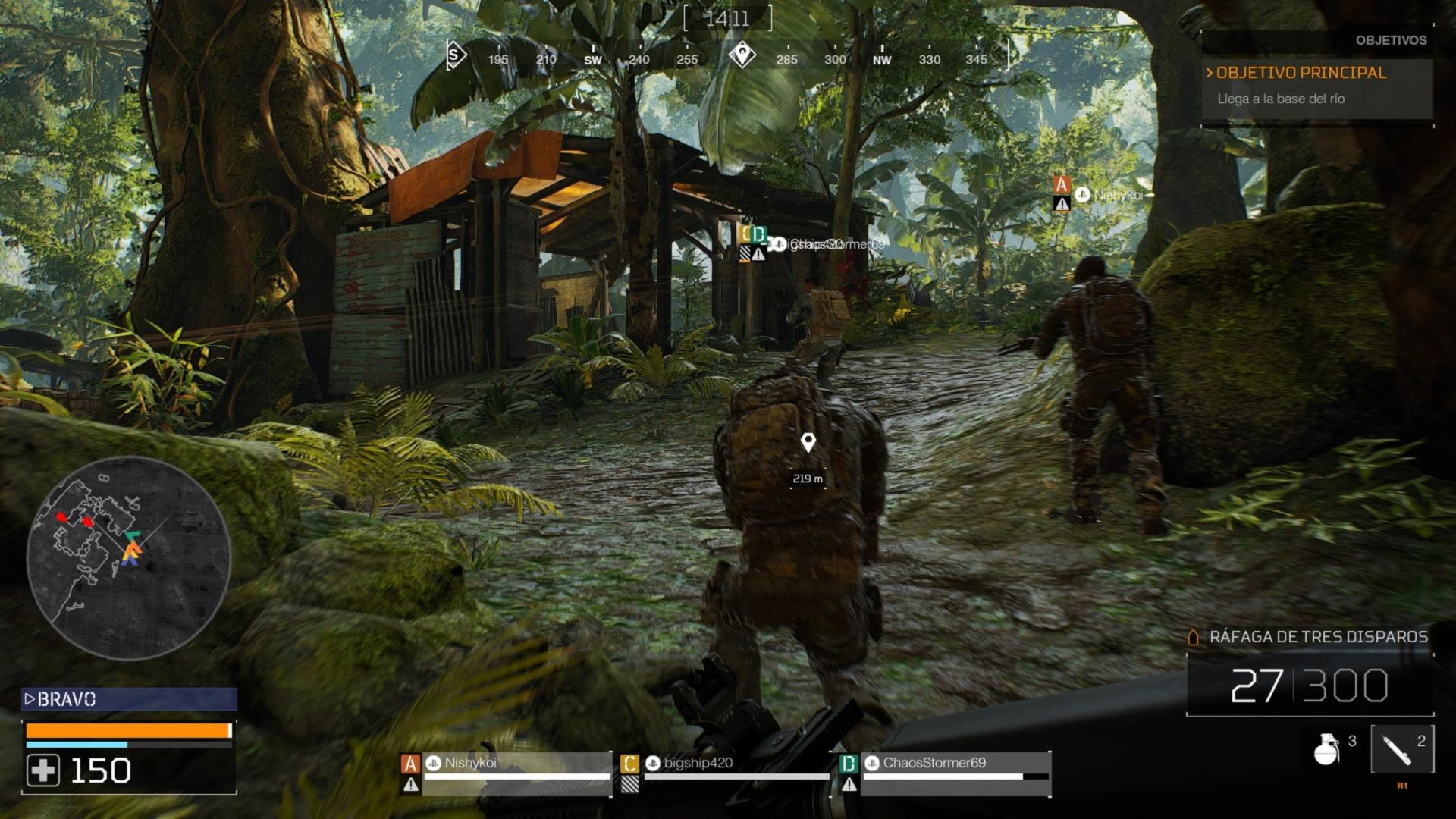 Predator: Hunting Grounds (Demo)_20200329235152