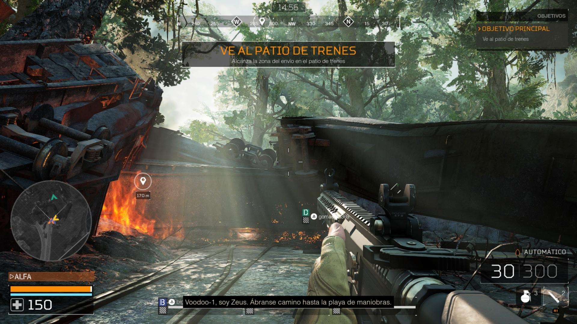 Predator: Hunting Grounds (Demo)_20200330001316