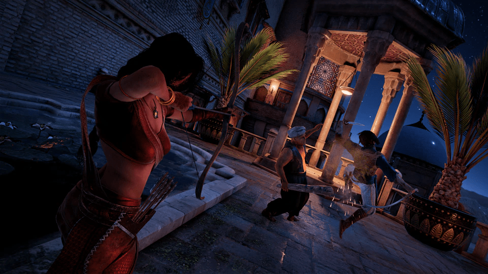 prince of persia the sands of time remake galeria 01