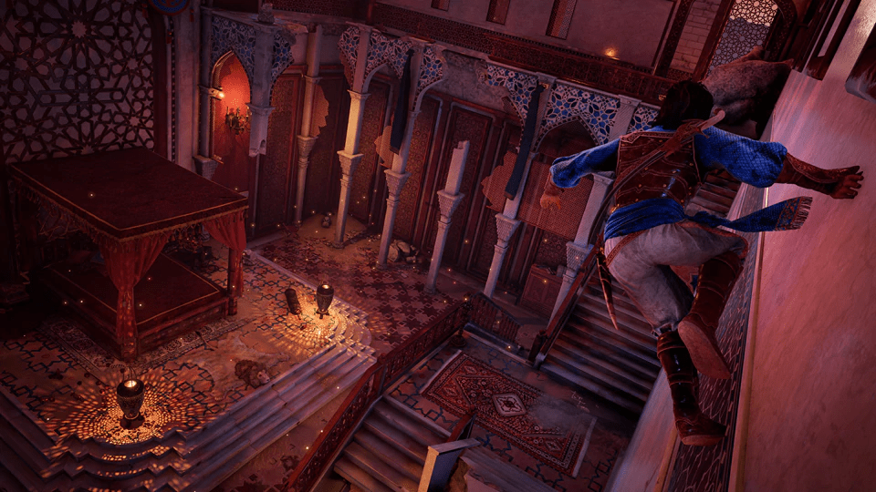 prince of persia the sands of time remake galeria 04