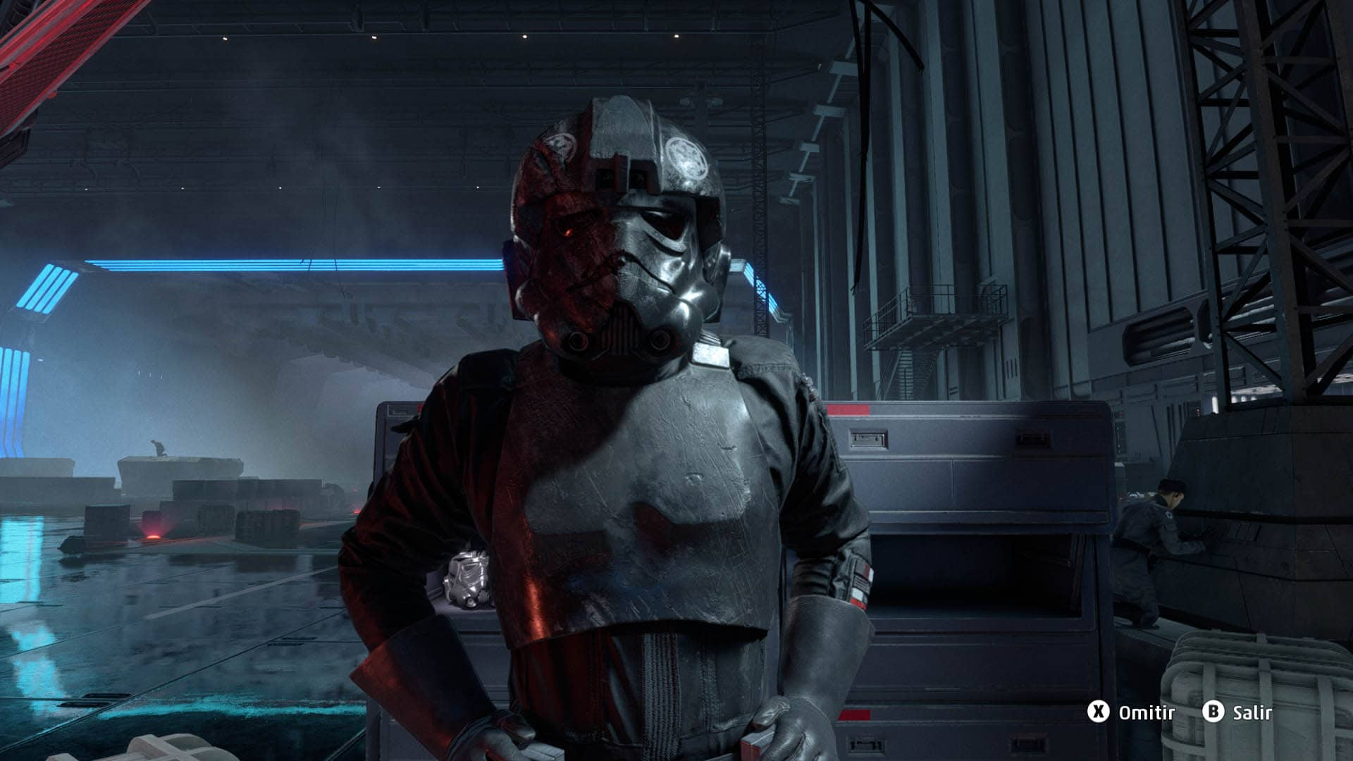 Star Wars Squadrons Screenshot 09