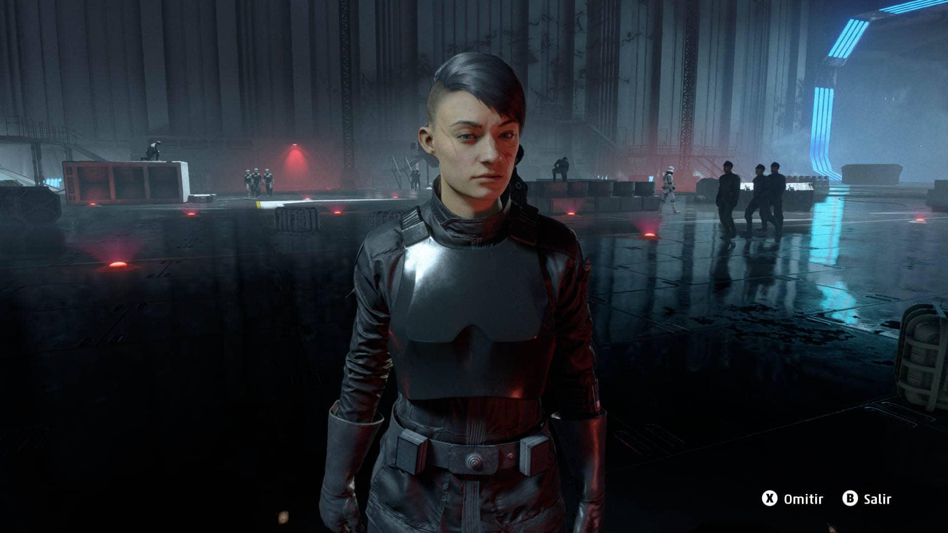 Star Wars Squadrons Screenshot 10