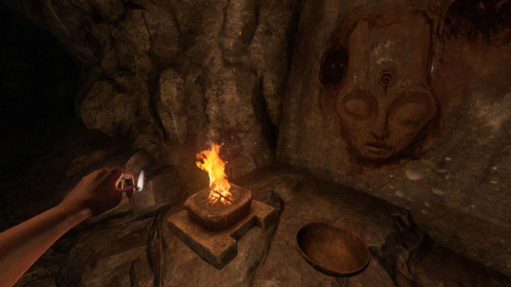 Amnesia Rebirth - Altar