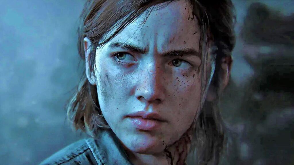 Lo mejor del 2020 para Andy - The Last of Us Part II