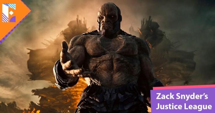 Zack Snyder Justice League - Facebook