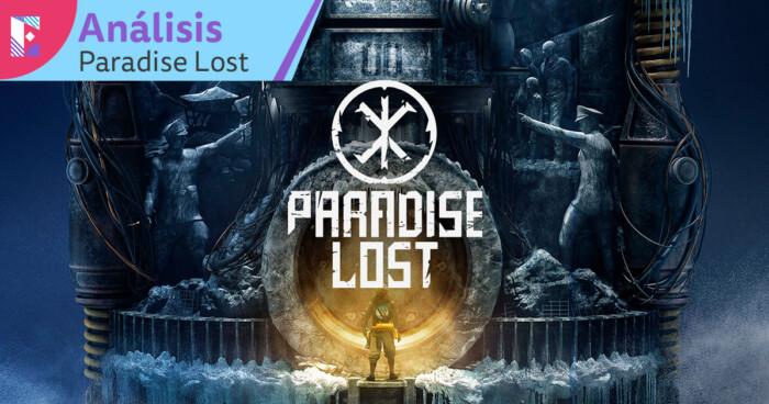 Paradise Lost - Facebook