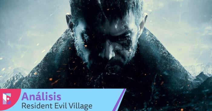 Resident Evil Village - Facebook