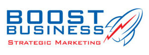 Boost Business – Strategic Consulting