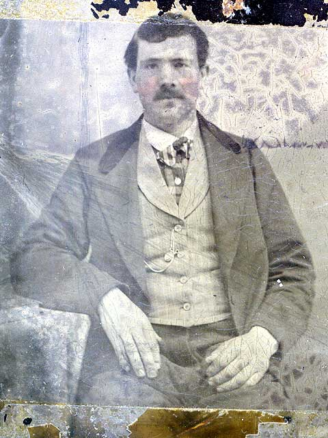 Thomas J. Beale