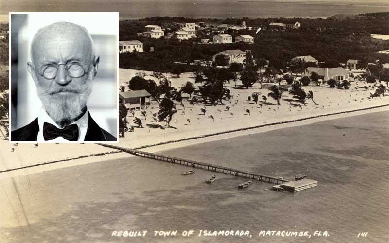 Florida Keys--Public Libraries, Carl Tanzler