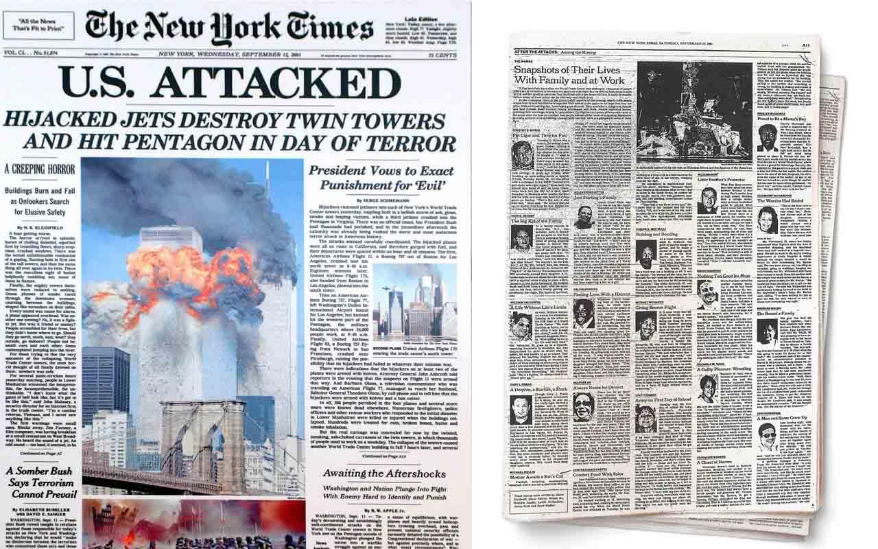9/11, attacks, Twin towers, Hijacked