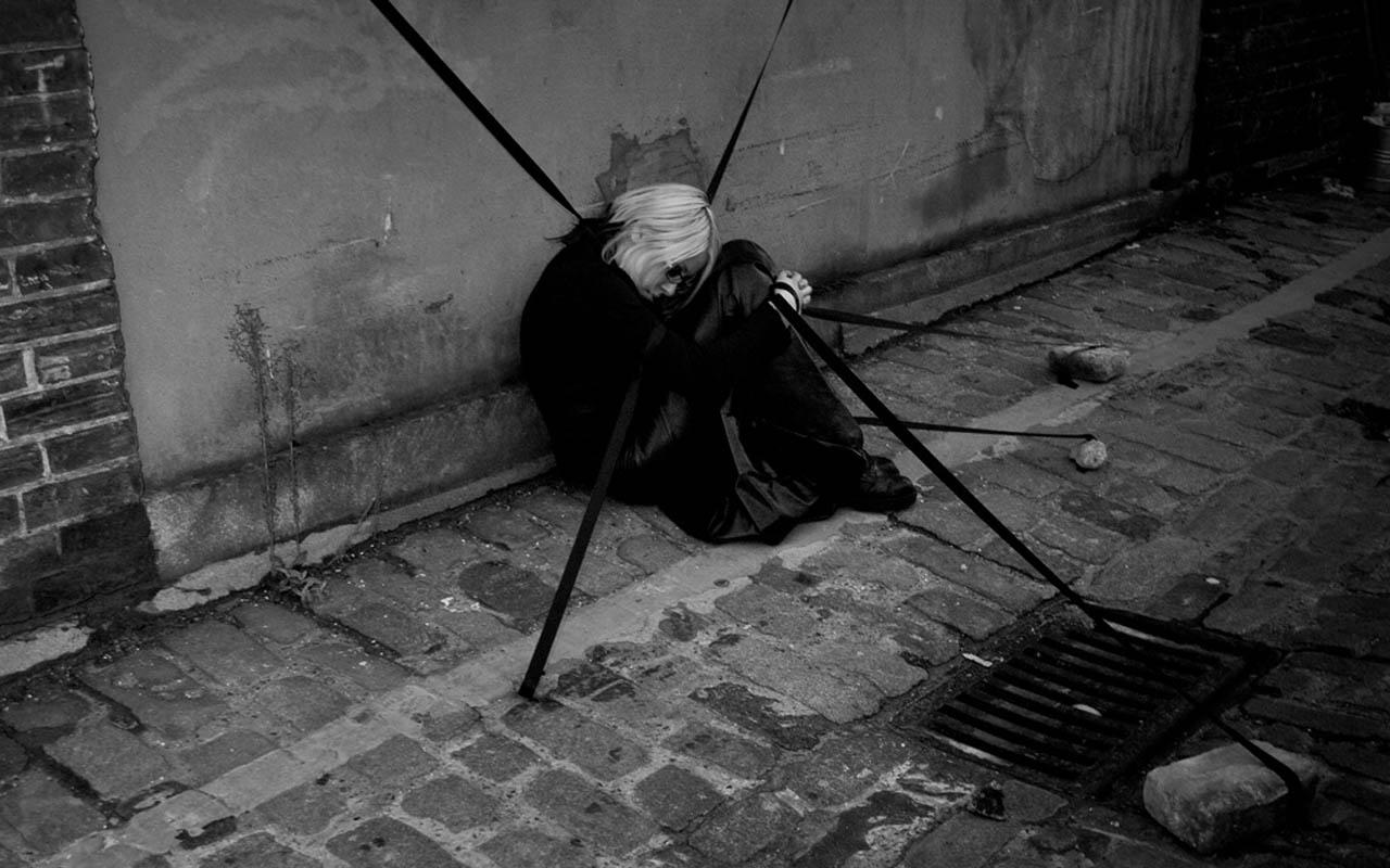 Concealed depression
