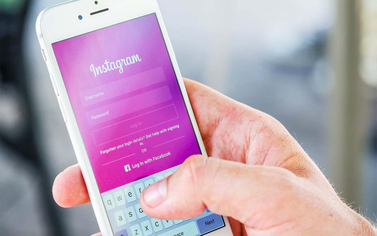Spending too much time on social-media