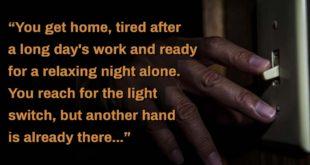 creepy, scary, stories, night, people, good night