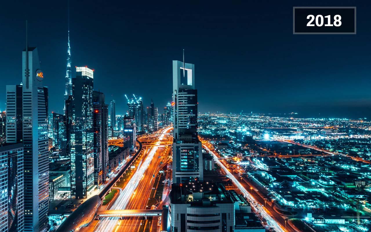 Dubai, today, fact, facts, city, cityscape, night, life, travel, wanderlust