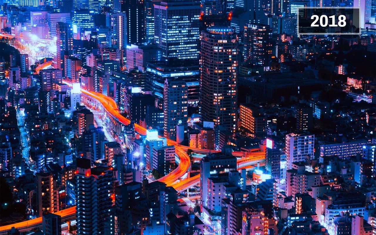 Tokyo, Japan, Country
