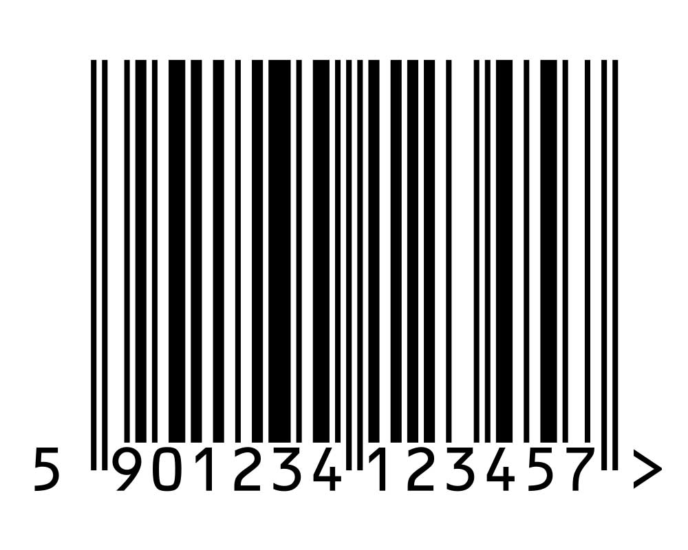 Barcode, scanners, people, walmart, shopping