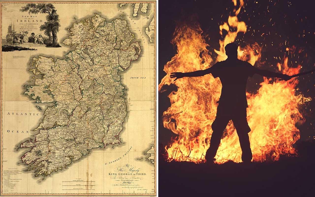 Ireland, Halloween, celebration, life, culture