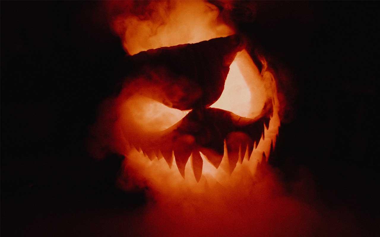 Samhainophobia, Halloween, fear, Celtic, Ireland