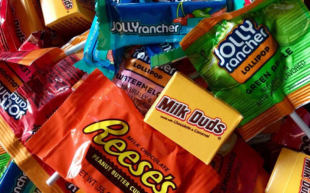 candy, parents, Halloween