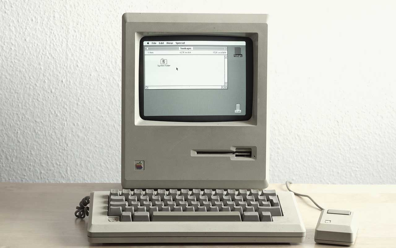Hewlett-Packard and The Personal Computer