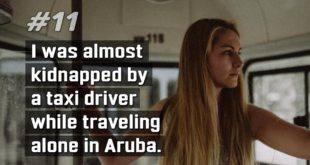 Aruba, travel, woman, alone, fact, experience, wanderlust, experiences