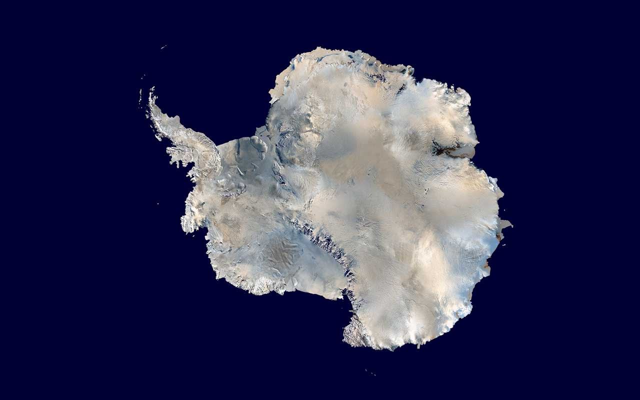Antarctica, freshwater, life, planet