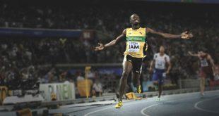 Athlete, facts, Usain Bolt, Jamaica
