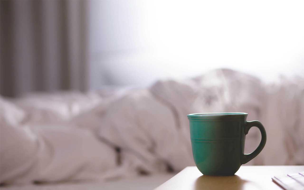 coffee, sleep, facts, awake