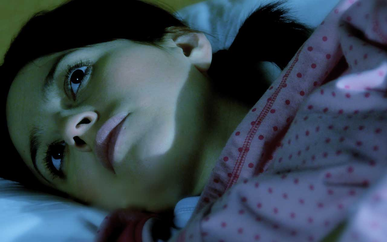 sleep paralysis, facts, dreams, life