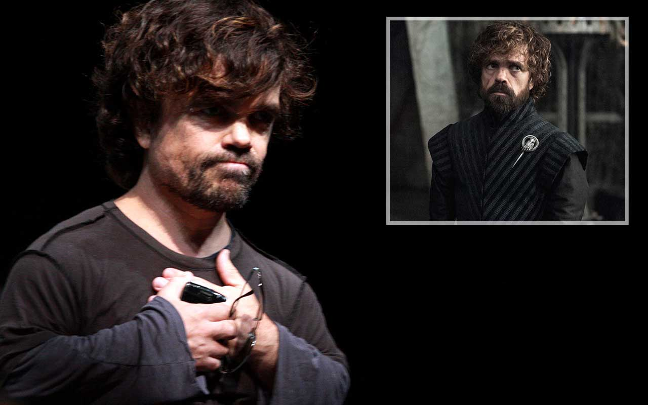 Peter Dinklage, Game of Thrones, Tyrion Lannister