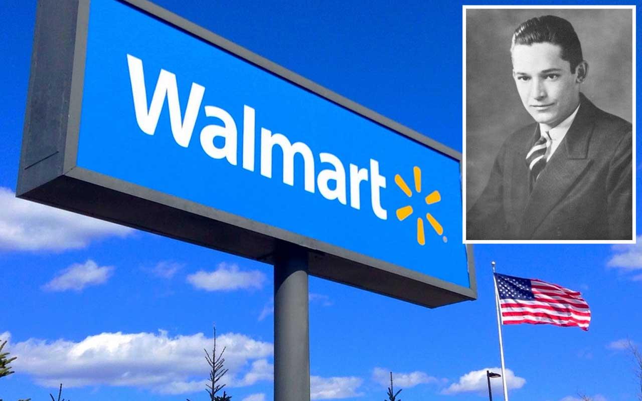 Sam Walton, Walmart, Founder, Sams Club