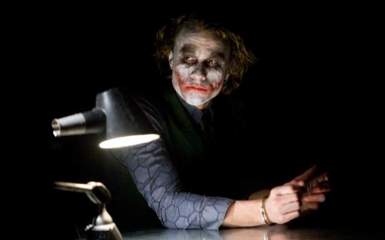 Heath Ledger, facts, Joker, Batman