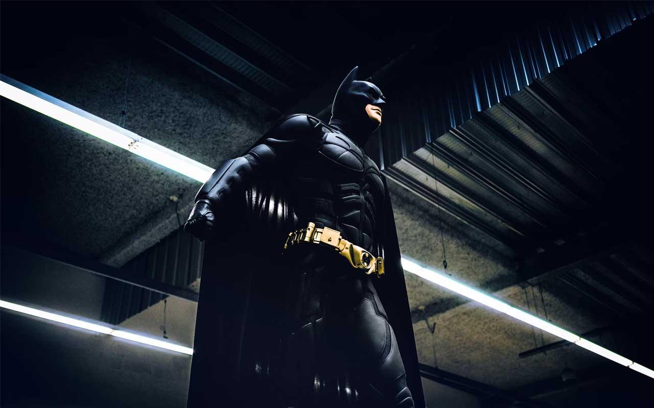 Batman, Joker, facts, life