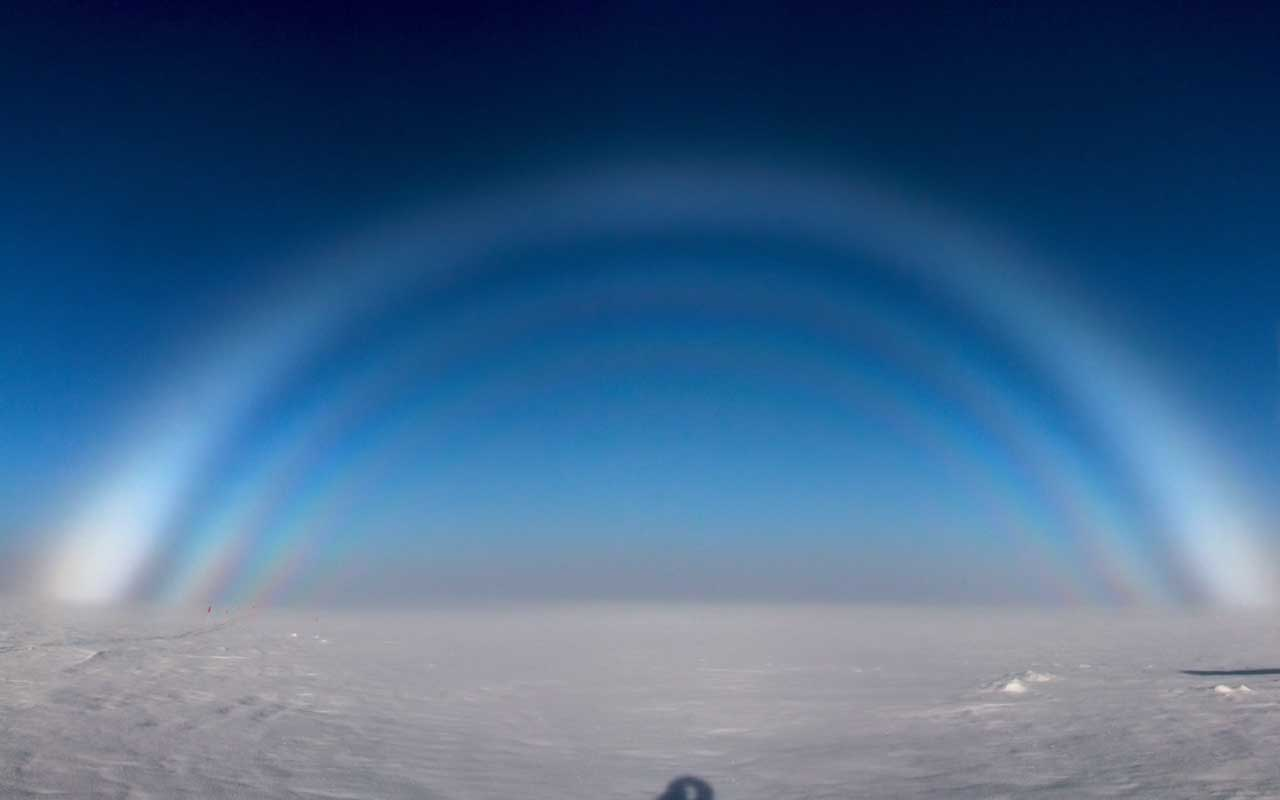 fogbow, life, nature, rainbow, facts
