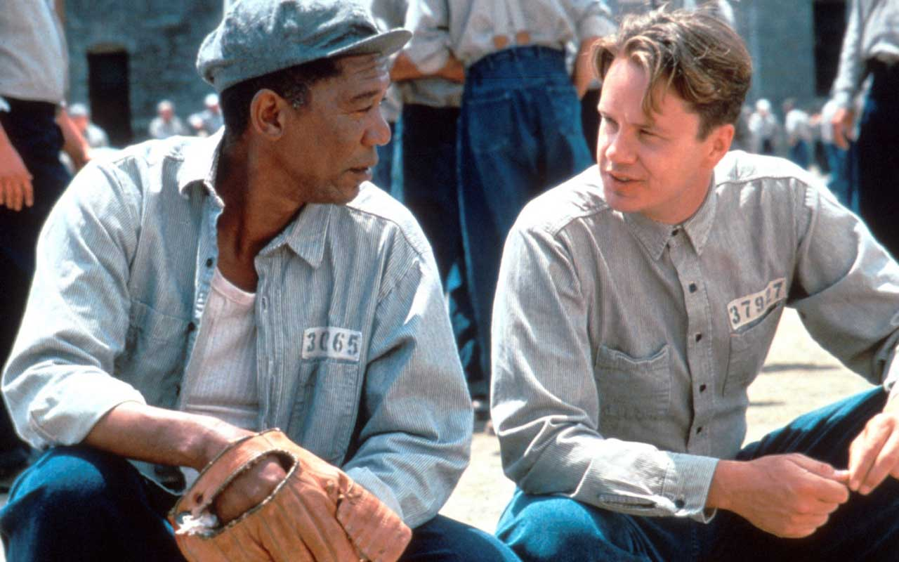 Shawshank Redemption, movie, facts, life